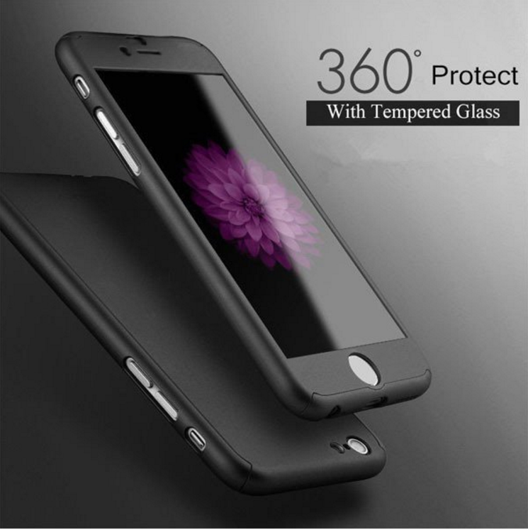 360° Full iPhone Case-NiceHotDeals.com