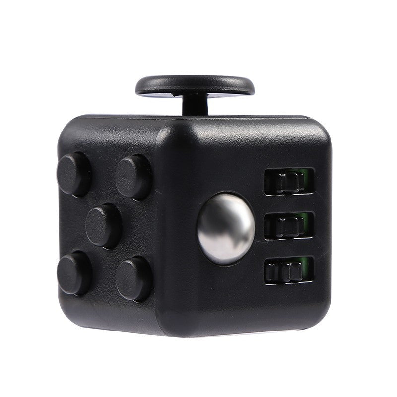 The Fidget Cube - NiceHotDeals.com - Shopping made easy