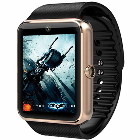 Smartwatch GT08 - NiceHotDeals.com - Shopping made easy