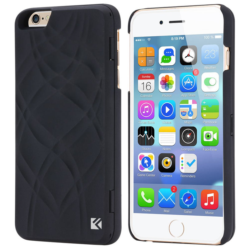 Mirror Back Case For iPhone - NiceHotDeals.com - Shopping made easy