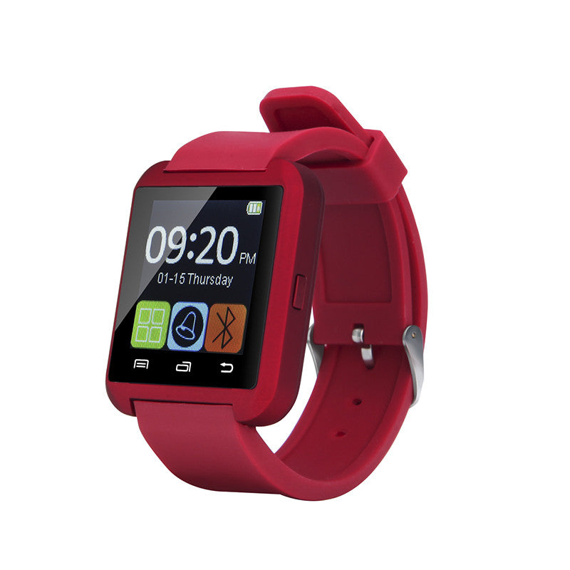 Smartwatch A8 - NiceHotDeals.com - Shopping made easy