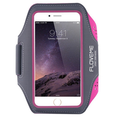 Outdoor Running Arm Band Case For iPhone - Universal Waterproof - NiceHotDeals.com - Shopping made easy