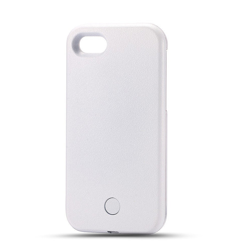 LED Selfie Case - NiceHotDeals.com - Shopping made easy
