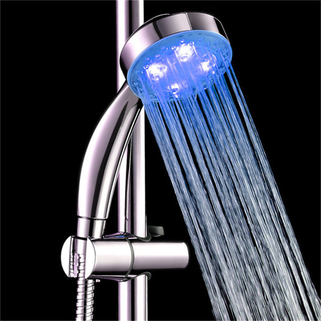 LED Shower WOW - NiceHotDeals.com - Shopping made easy