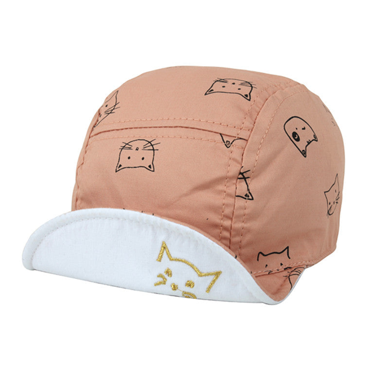 Fashion Cat Baby Hat - NiceHotDeals.com - Shopping made easy