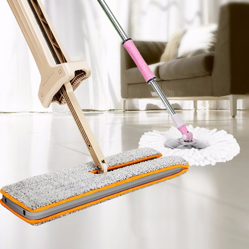 Double Sided Lazy Mop Pro - NiceHotDeals.com - Shopping made easy