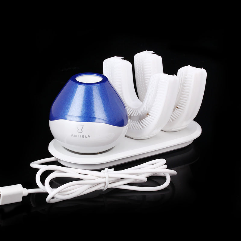 360 Automatic Electric Toothbrush