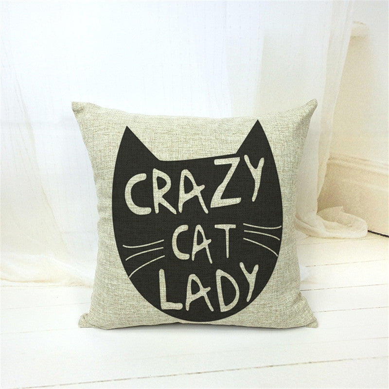 Cat Pillow - NiceHotDeals.com - Shopping made easy