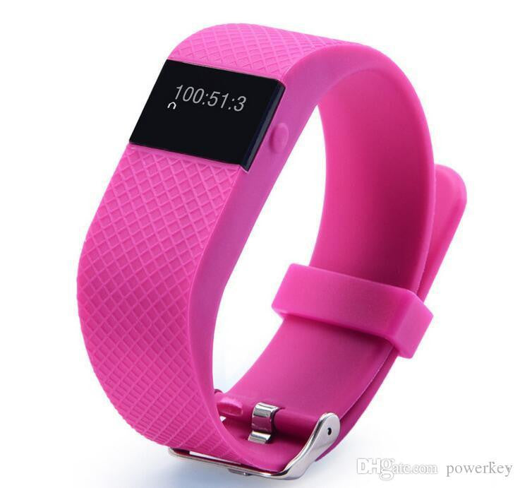 Fitness Tracker TW64 - NiceHotDeals.com - Shopping made easy