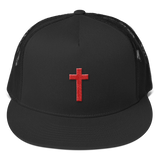 Cross Trucker