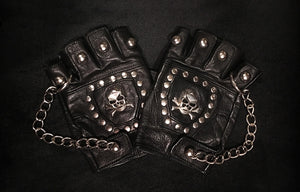 Blacked Out Tour Gloves