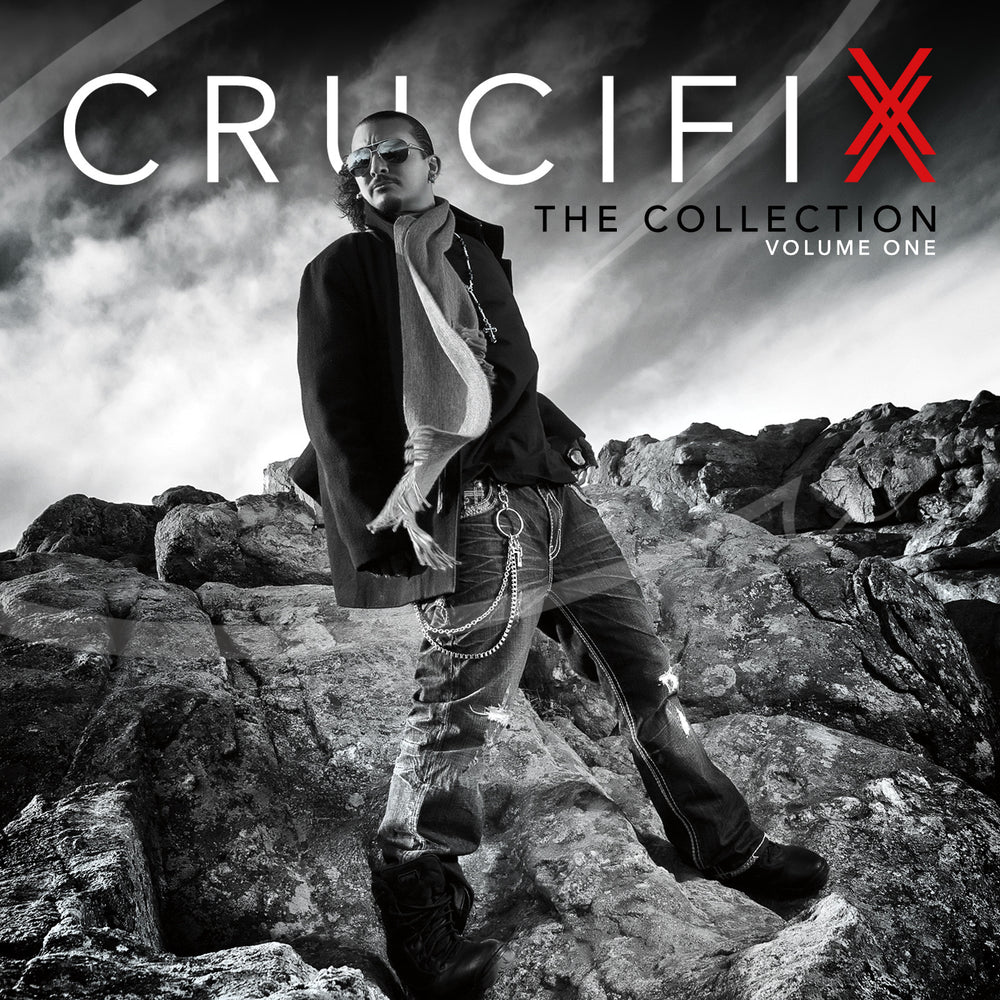 The album Collection, Vol. 1 by Dirt Rock Empire recording artist Crucifix.