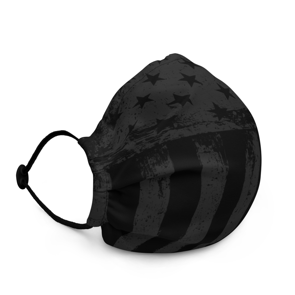Load image into Gallery viewer, Murica Signature Mask