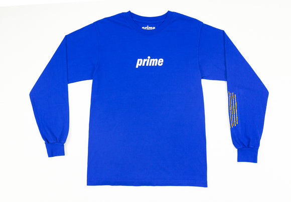 3M Staple Long Sleeves