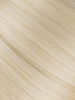 "BELLAMI Professional Tape-In 16"" 50g  Ash Blonde #60 Natural Straight Hair Extensions"