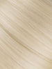 "BELLAMI Professional Tape-In 24"" 55g  Ash Blonde #60 Natural Straight Hair Extensions"