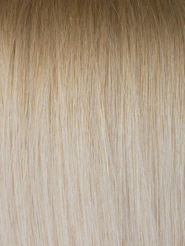 ASH BROWN/GOLDEN BLONDE  Hair Extensions