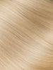 "BELLAMI Professional Micro Keratin Tip 20"" 25g  Butter Blonde #10/#16/#60 Natural Straight Hair Extensions"