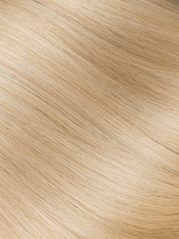 BUTTER BLONDE Hair Extensions