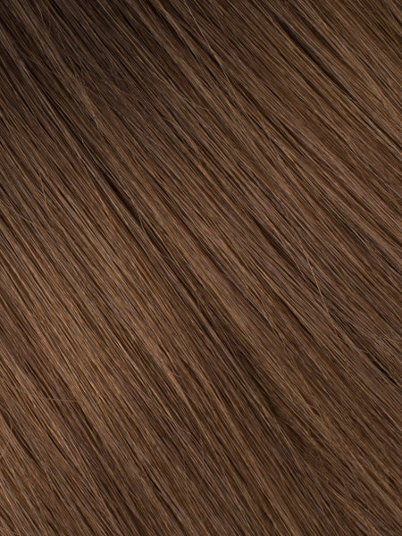 DARK BROWN/CHESTNUT BROWN  Hair Extensions