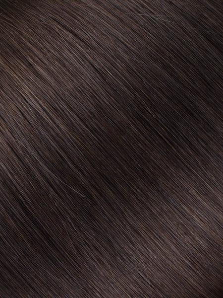 MOCHACHINO BROWN Hair Extensions