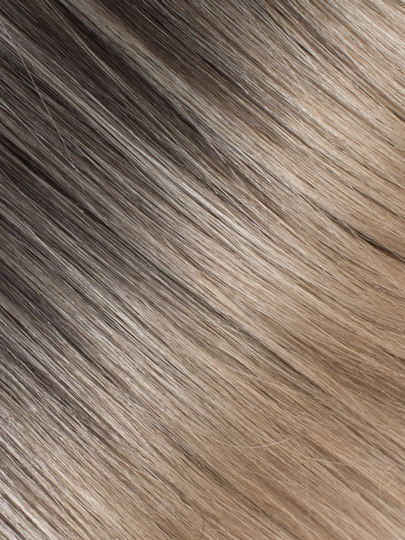 MOCHACHINO BROWN/DIRTY BLONDE Hair Extensions