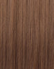 "BELLAMI Professional I-Tips 16"" 25g Hazelnut Brown #5 Natural Hair Extensions"