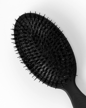 BELLAMI PROFESSIONAL BLACK BOAR BRUSH