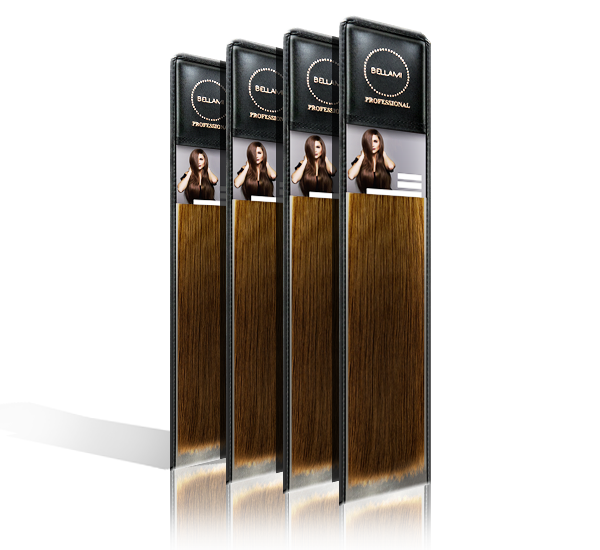 BELLAMI PROFESSIONAL HAIR EXTENSIONS