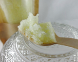 Easy Basic Sugar Scrub Recipe