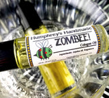 ZOMBEE Honey Roll On Cologne | Honeycomb Scent Zombie Perfume - Humphrey's Handmade