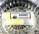 ZOMBEE Lip Balm | Tupelo Honey Flavor | All Natural Bee Balm - Humphrey's Handmade