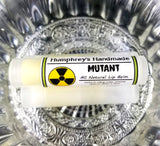 MUTANT Lip Balm | Lemon Lime Flavor | Essential Oil - Humphrey's Handmade