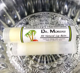 DR MOREAU Lip Balm | Lime and Coconut Flavor - Humphrey's Handmade