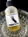 MONKEY'S PAW Beard Oil | Banana Coconut Serum | 2 oz - Humphrey's Handmade