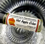 HOT APPLE CIDER Cologne Oil | Unisex | Roll On | Autumn - Humphrey's Handmade