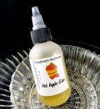 HOT APPLE CIDER Beard Oil | Autumn Scent | Halloween | 2 oz - Humphrey's Handmade