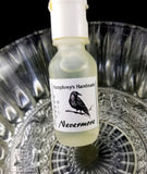 NEVERMORE Beard Oil | Pumpkin & Oud | .5 oz Conditioner - Humphrey's Handmade
