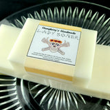 LADY BONER Soap | Peony and Magnolia Scented | Extra Hard | Color Free - Humphrey's Handmade
