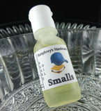 SMALLS Beard Oil | Sample .5 oz | S'mores Scent - Humphrey's Handmade