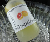 GRAPEFRUIT Body Spray | Citrus | 2 oz | Essential Oil - Humphrey's Handmade