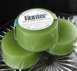 HUNTER Soap | Dirt and Moss Scent | Men's Shave & Shampoo Soap | Beard Wash - Humphrey's Handmade