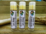 ORANGE LIME Lip Balm Flavor | Essential Oil Lip Balm - Humphrey's Handmade