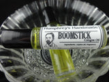BOOMSTICK Cologne Oil | Roll On Jojoba Oil | Clary Sage | Wood | Musk - Humphrey's Handmade