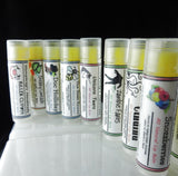LAVENDER Lip Balm | Lavender Flavor | Herbal Lip Balm with Essential Oil - Humphrey's Handmade