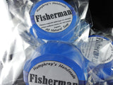 FISHERMAN Soap | Anise | Black Licorice | Beard Wash | Shampoo Bar | Shave Soap - Humphrey's Handmade