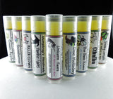 VAMPIRE Lip Balm | Blood Orange Flavor | Halloween - Humphrey's Handmade