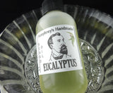 EUCALYPTUS Beard Oil | Essential Oil | 2 oz - Humphrey's Handmade