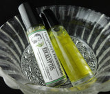 EUCALYPTUS Cologne Oil | Unisex | Roll On Fragrance Oil | Essential Oil - Humphrey's Handmade