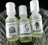 BIGFOOT Beard Oil | .5 oz | Oakmoss Sandalwood - Humphrey's Handmade